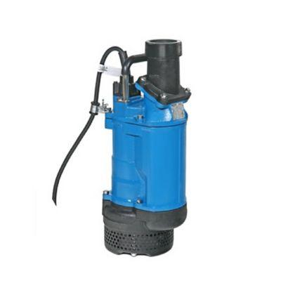 Bomba Sumergible Arenera 10 Hp/4 Pulgadas 220/440 V