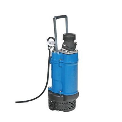 Bomba Sumergible Arenera 3 Hp/3 Pulgadas 220/440 V
