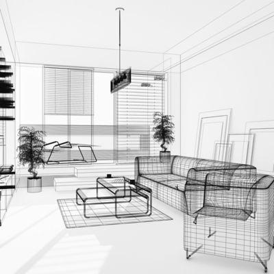 Asesoría Virtual en Realización de Diseño 3D para Espacios de Hogar