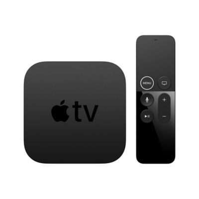 Apple Tv 4ta Generación 32GB