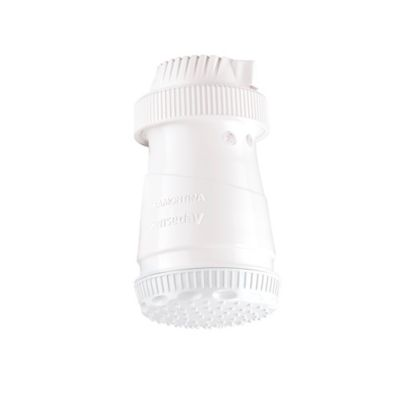 Ducha Eléctrica 3 Temperaturas-Blanc 110v/4400w