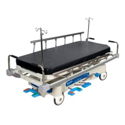 Colchoneta Hospitalaria 90x190x12
