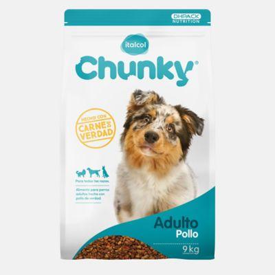 Chunky Adulto 9Kg Nuggets