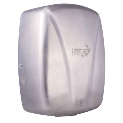 Secador de Manos Turbojet Acero Inox 110-120v