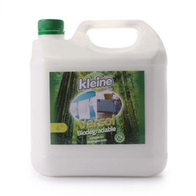 Varsol Biodegradable x4 Litros