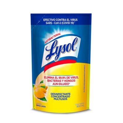Lysol Pisos Citrus 800ml