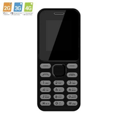 Celular D265 Negro