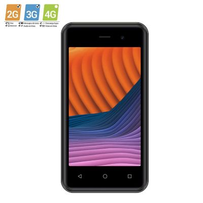 Celular E 475 Gris DUAL SIM