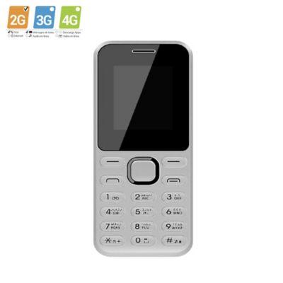 Celular D265 Blanco