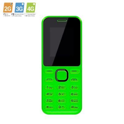Celular D265 Verde