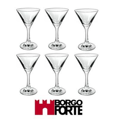 Copa Martini Set x6. 9.5 Onzas Italia