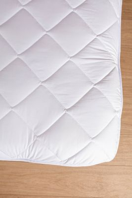 Protector de Colchón Quilted Mat 140x190 Hotel Experience Doble