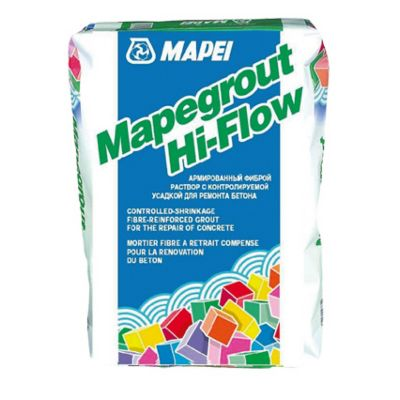 Mapegrout Hi Flow E 25K