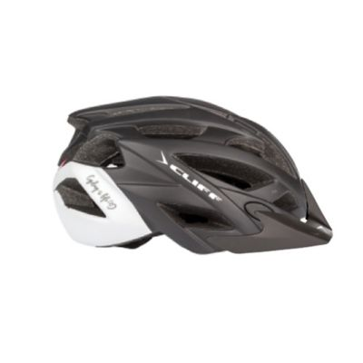 Casco Adventure 2.0 Night Bk/Mnt S