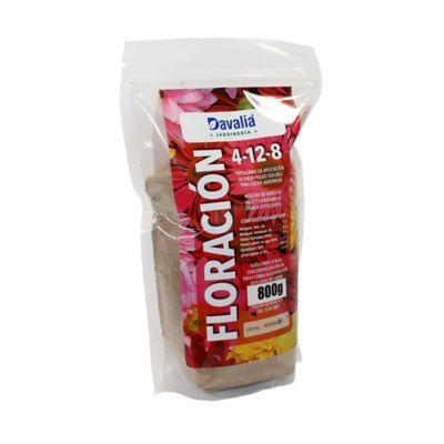 Fertilizante Floración 800Gr