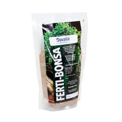 Fertilizante Bonsai 500Gr
