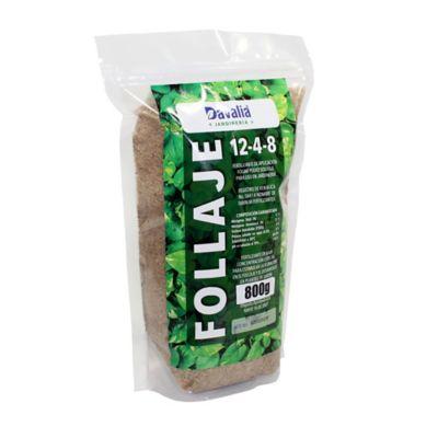 Fertilizante Follaje 800Gr