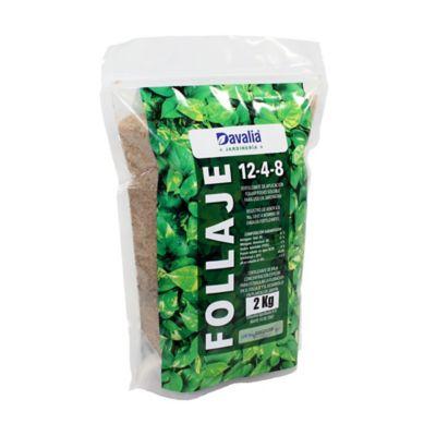 Fertilizante Follaje 2 Kilos