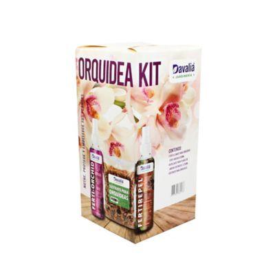 Kit Orquidea