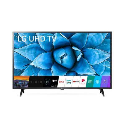 Televisor 50 Pulgadas LED UHD 4K THINQ 50UN73 Negro