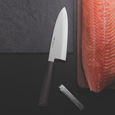 Cuchillo Deba Sushi