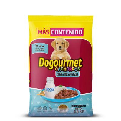 Alimento Cachorrro Leche 2.4 Kilogramos Extra Contenido