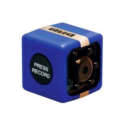 Micro Cámara de Video Vigilancia en el Hogar