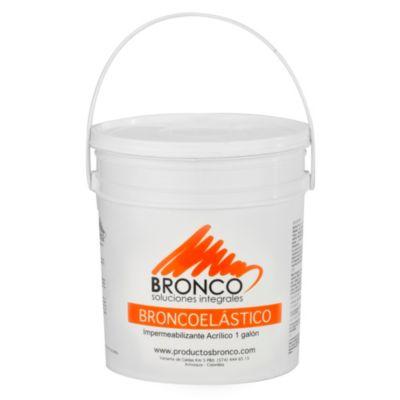 Broncoelástico ladrillo 1 galón