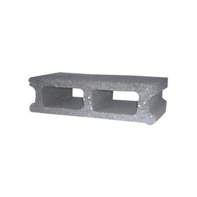 Bloque cemento 12 x 20 x 40 cm