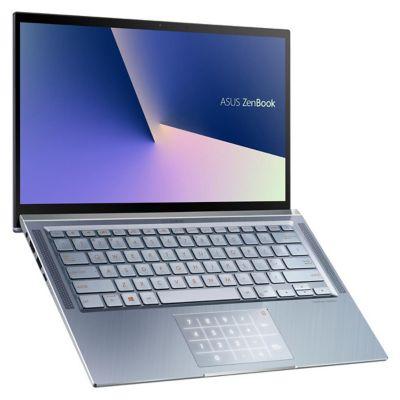 Portátil 14Pulg Zenbook UM431DA-AM026 256GB Ram 8GB