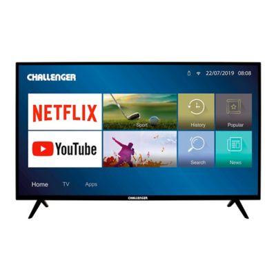 Televisor 43 Pulgadas LED Full HD 43LL49 BT Negro
