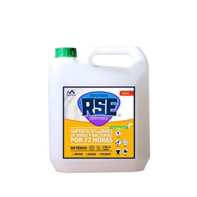 Desinfectante Multinsa Rse19 3785ml