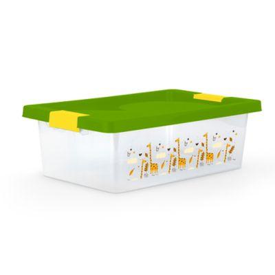 Caja Organizadora Jirafa 47.5x15x30 cm 12 Litros