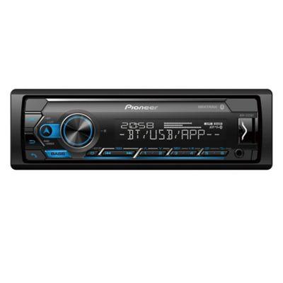 Radio Carro Bluetooth MVH-S325BT