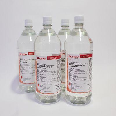 Desinfectante para Uso Directo 1Lt x 4Unids