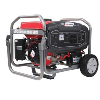 Generador a Gasolina de 6.5 Kw 120/240 Voltios