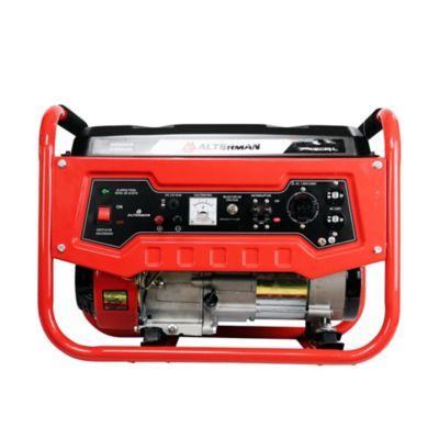 Generador a Gasolina de 2.8 Kw 120/240 Voltios