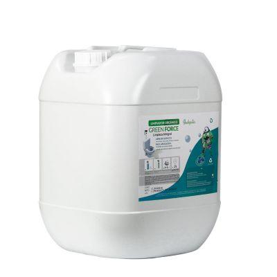 Limpiador Orgánico Greenforce x 20Lt