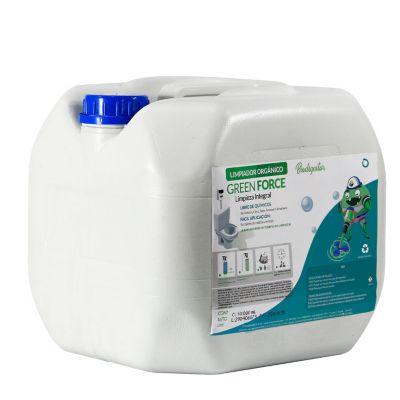 Limpiador Orgánico Greenforce x 10Lt