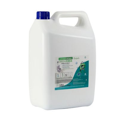 Limpiador Orgánico Greenforce x 5Lt