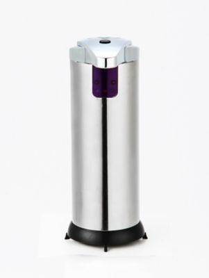 Dispensador Automático de Jabón Acero Inoxidable S5144