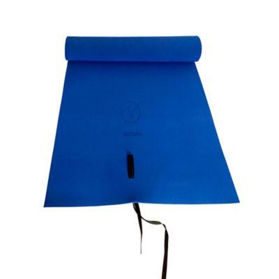 Mat Tapete Yoga Natare 4mm Azul