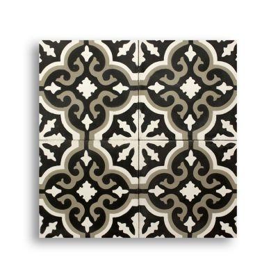 Mosaico Paris 22 Producto Artesanal (20x20) Cjx1m2