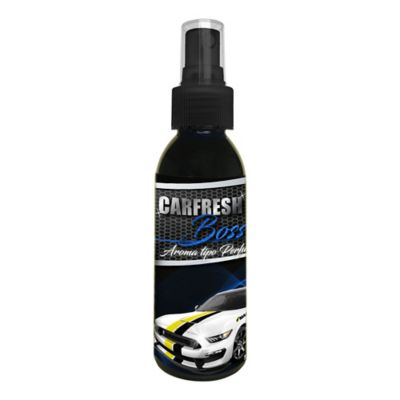 Ambientador Car Fresh Boss 120ML