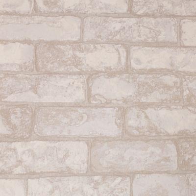 Papel Mural 53cm x 10Mt 122202 Gris