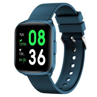 Pulsera Smartwatch 5 P250 Pantalla Amoled Bluetooth - Azul