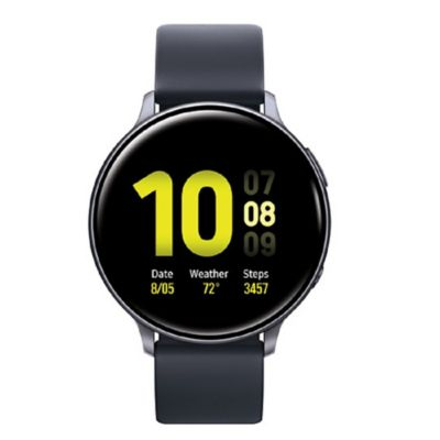 Reloj Galaxy Active Smart Watch Negro