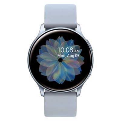 Reloj Galaxy Watch Active Smart Watch - Plata