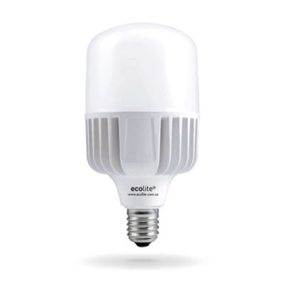 Bombillo LED 100W E40 6500K