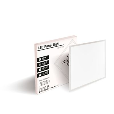 Panel LED 60X60 48W 6500K